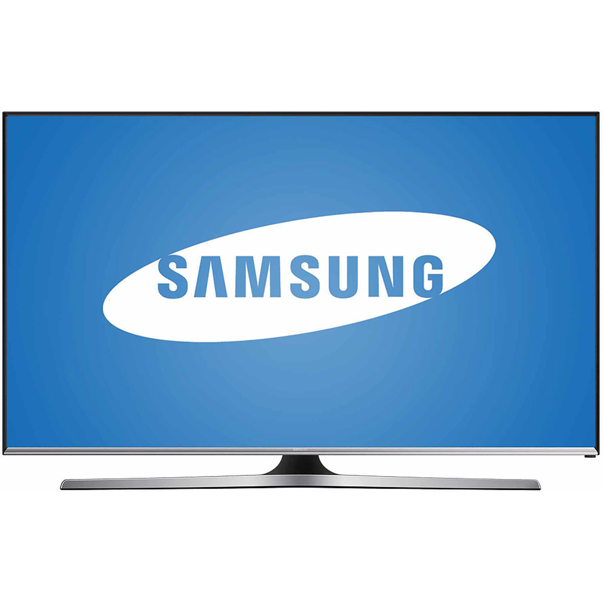 "SAMSUNG 40"" 5500 Series - Full HD Smart LED TV - 1080p, 120MR (Model#: UN40J5500)"