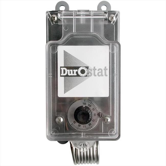 TEK SUPPLY CR2095 DuroStat NEMA 4 Thermostat