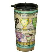 Lang Coffee Day Traveler Mug