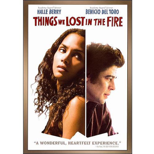 Things We Lost In The Fire (Widescreen)