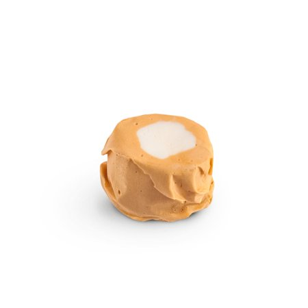 Taffy Shop Caramel Popcorn Ball Salt Water Taffy - 1 LB Bag