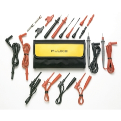 TEST LEAD SET DELUXE ELECTRONIC