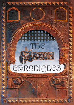 Saxon: The Saxon Chronicles (DVD)