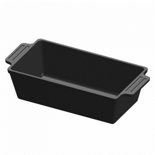 Bayou Classic 7476 Cast Iron Bread Pan by