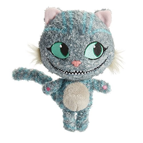 Disney Princess Alice In Wonderland Cheshire Cat Plush by Jakks Pacific