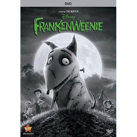 Frankenweenie (DVD)](Frankenweenie Sparky)