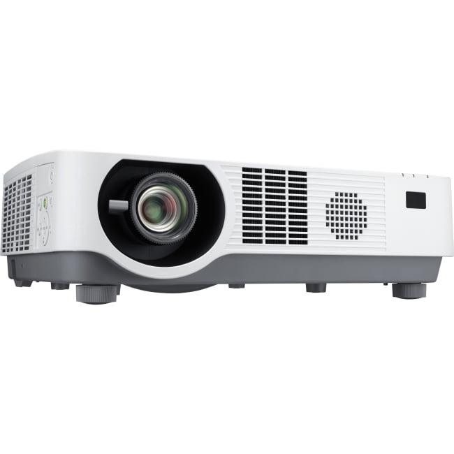 NEC P502HL-2 DLP projector - 3D