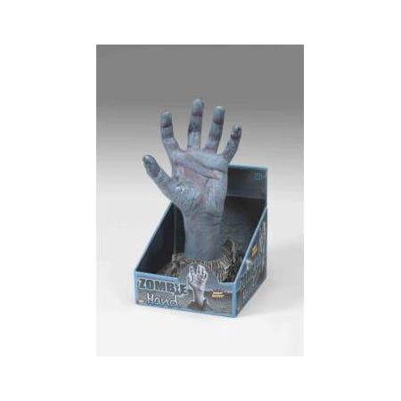 ZOMBIE HAND FROM GROUND - Zombie Hands