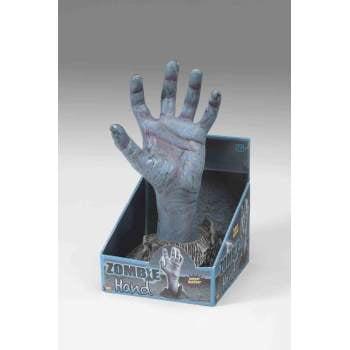 ZOMBIE HAND FROM GROUND - Zombie Hand