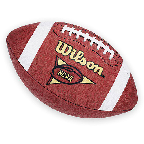 Wilson Official NCAA Game Ball Football