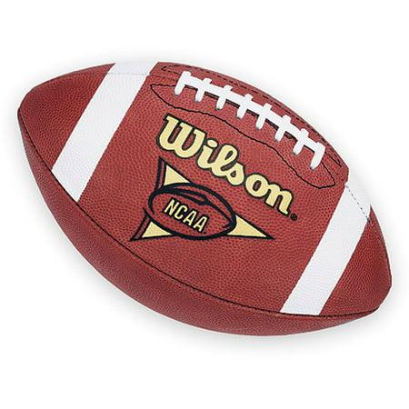 Wilson Official NCAA Game Ball Football