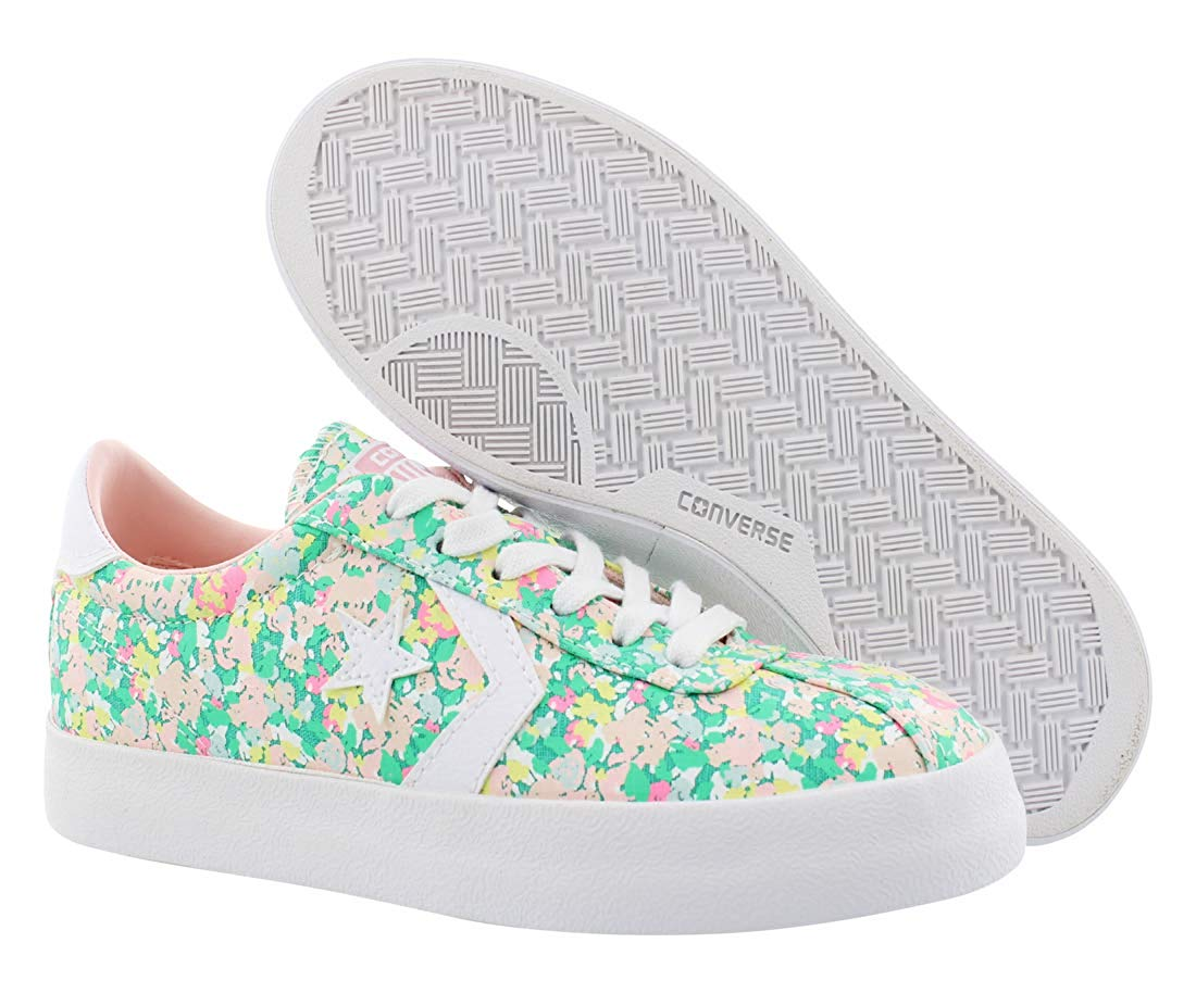 Converse Womens Breakpoint Floral Low Top. 0 Reviews 0.0 5 stars 67ab5f389