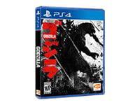 Namco Bandai Godzilla PlayStation 4 by Namco