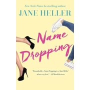 Name Dropping - eBook
