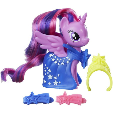 My Little Pony Runway Fashions Set with Princess Twilight Sparkle figure](Little Fashions Boutique Coupon Code)