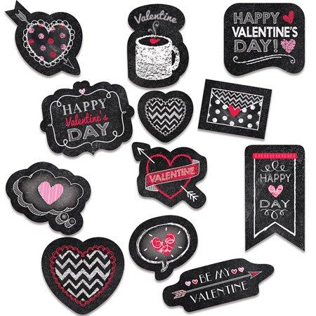 VALENTINES DAY CHALK REWARD STICKERS](Valentine Stickers)