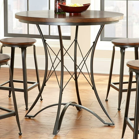 Steve Silver Adele Round Counter Height Dining Table ()