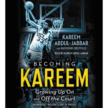 Becoming Kareem : Growing Up On and Off the Court (The Court System Set Up By The Founders)