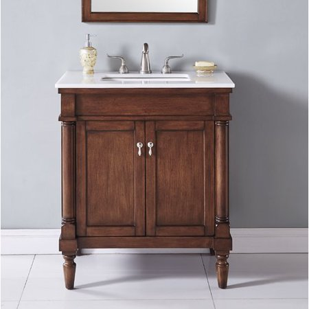Darby Home Co Deina 30 Single Bathroom Vanity Set