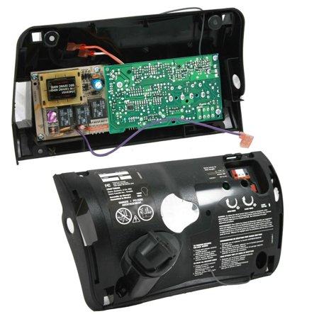41A5483-14 Garage Door Opener Logic Board By Craftsman Craftsman Garage Door Opener Code