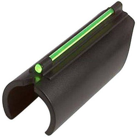 Truglo Tg93b Glo Dot Ii 410 Ga Plain Barrel Green Front