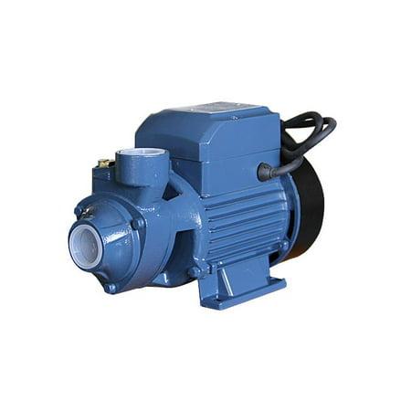 "Ktaxon 1/2"" HP 380 GPH Electric Centrifugal Clear Water Pump for Pool Farm Pond Irrigation Garden"