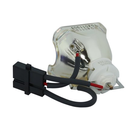 Original Ushio Projector Lamp Replacement with Housing for NEC VT570 - image 3 of 5