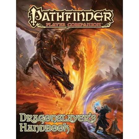 D&d Players Handbook (Pathfinder Player Companion: Dragon Slayer's Handbook)