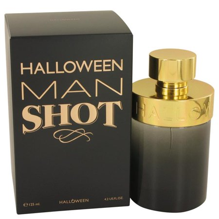 Halloween Man Shot by Halloween Perfumes for Men - 4.2 oz EDT Spray - image 2 de 2