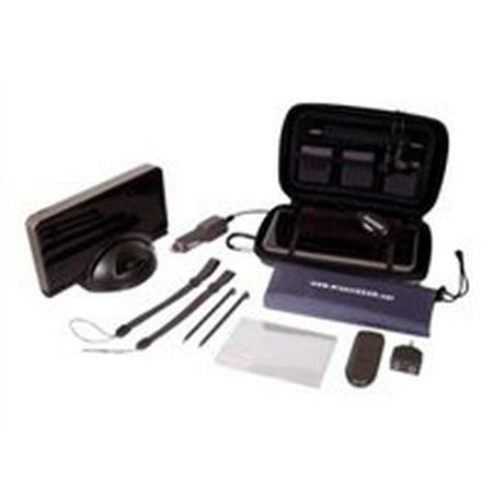 Dsi Starter Kit - Nintendo Dsi Xl 20-in-1 Starter Kit - Br