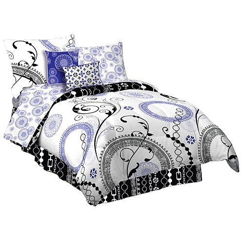 Bedazzled Bedding Comforter