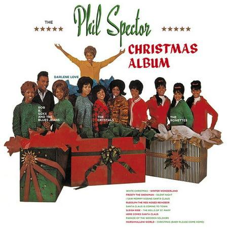 Phil Spector Christmas Album   Various  Vinyl