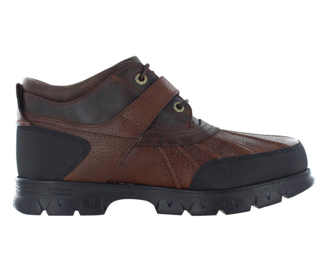 Polo Ralph Lauren Dover Iii Boot Men's Shoes Size