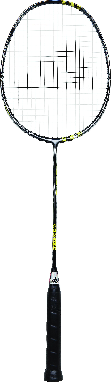 adidas Badminton adiZero Elite PRO Racket by