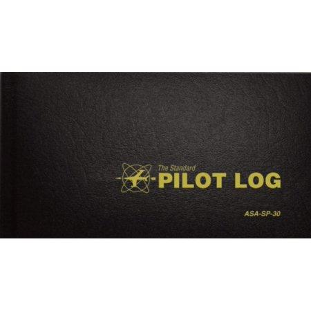 The Standard Pilot Log