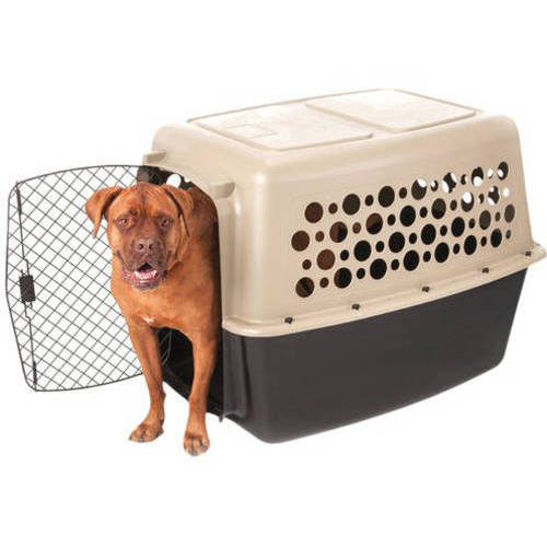 Pet Champion Extra Extra Large 40 Inch Pet Dog Carrier, Choose Your Size