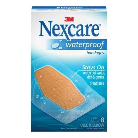 - MMM58108 - Nexcare Waterproof Bandage