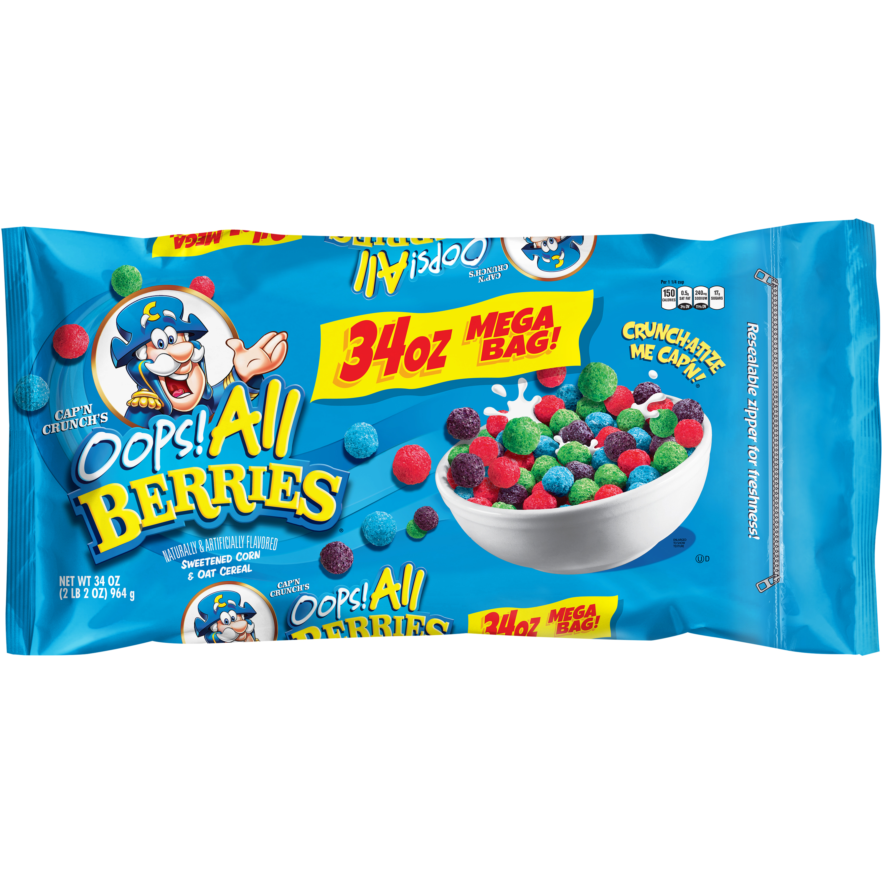 Oops All Berries Flavors / Box), and oops all berries (15.4 oz.