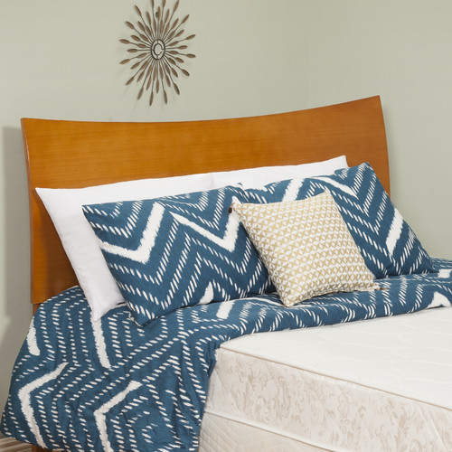 Atlantic Furniture Soho Sleigh Headboard