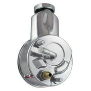 Tuff Stuff Performance 6198A Saginaw Style Power Steering Pump