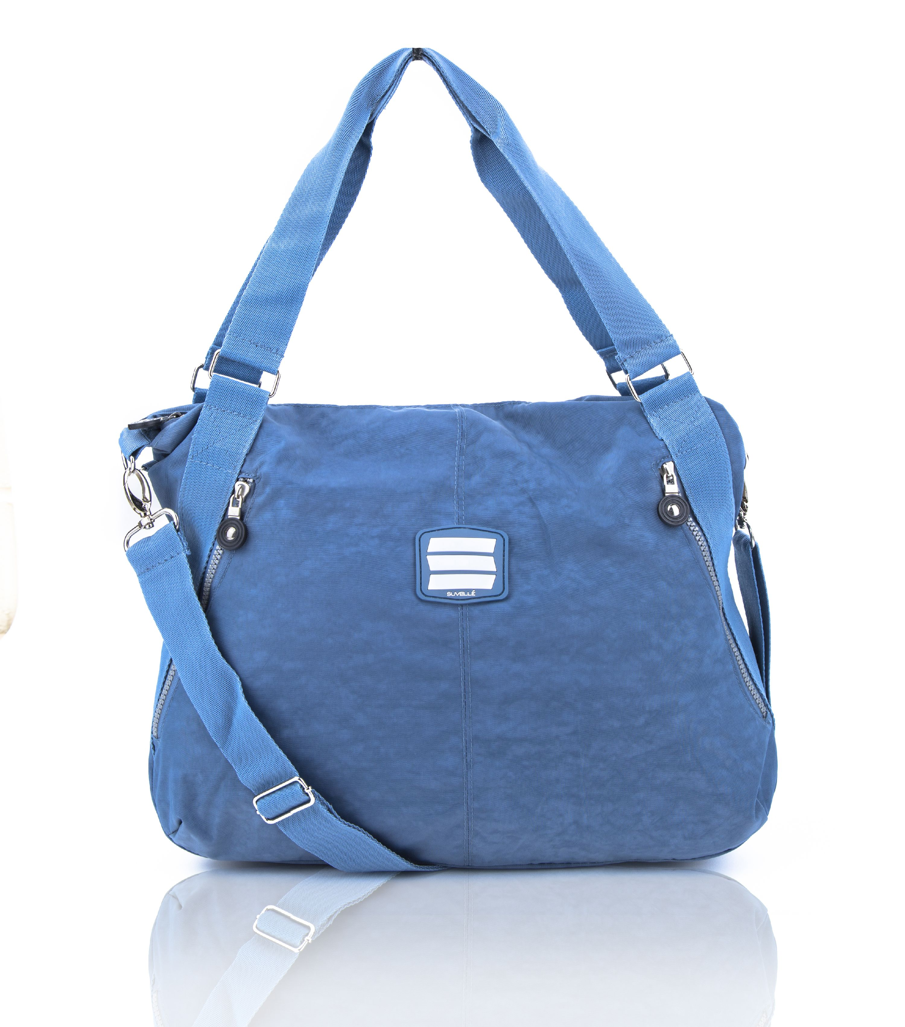 Waterproof Non-Slip Wearable Crossbody Bag fitness bag Shoulder Bag Vegetable Flour Picture