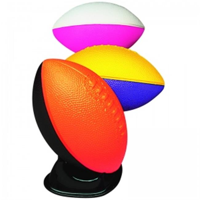 Poof Products & Slinky SLT526BN 6 in. Pro Mini Football 6 Each by Poof Products & Slinky