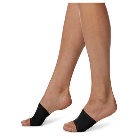 Two-Pack Slide Liner Socks