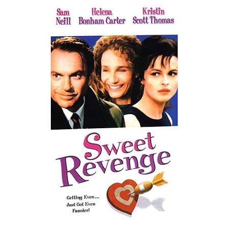 Sweet Revenge (VHS, 2001) Sam Neill Helena Bonham Carter Kristin Scott Thomas - Helena Bonham Carter Halloween