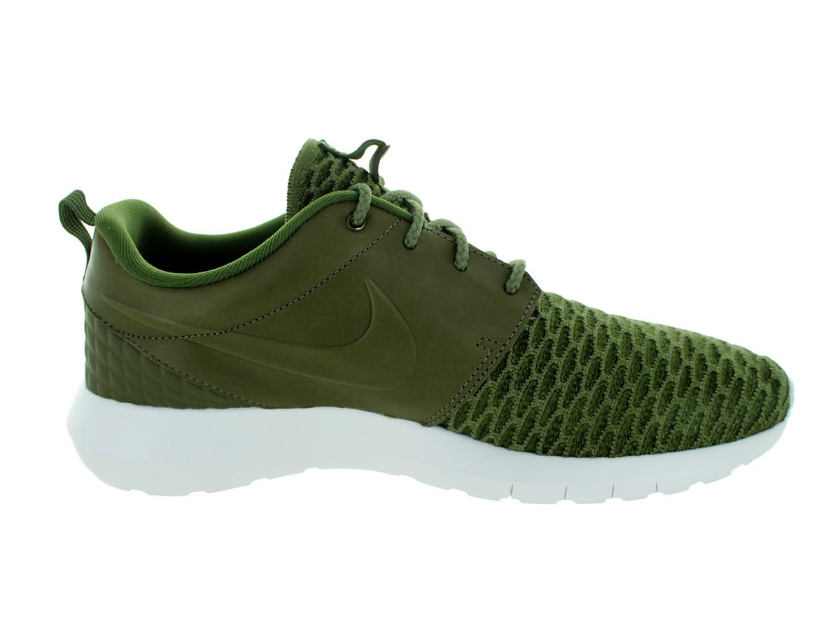 Nike Men's Roshe NM Flyknit Prm Running Shoe