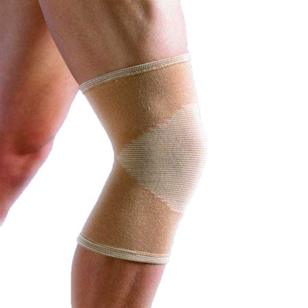 (Thermoskin Elastic Knee 4-Way- Small)