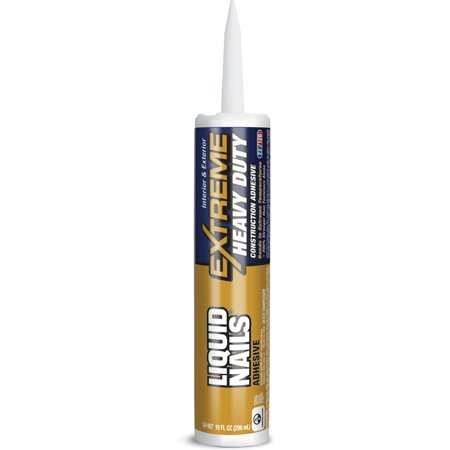 (24 Pack) Liquid Nails Extreme Heavy Duty (Liquid Nails Or Gorilla Glue For Wood)