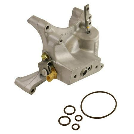 (BD Diesel Exchange Pedistal - Ford 1999.5-2003 7.3L GTP38)