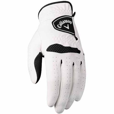 Callaway Mens Xtreme 365 Golf Gloves Regular Large Right