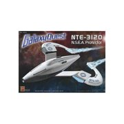 9004 1/400 Galaxy Quest NSEA Protector Kit Multi-Colored